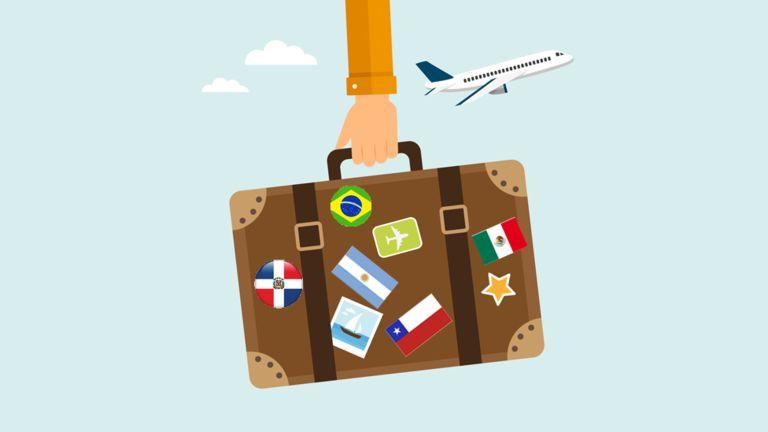 ¿Por qué es importante que el sector de la hostelería  y turismo hablen inglés?